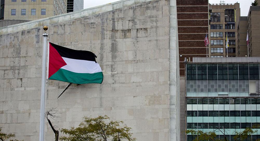 Após acordos árabes com Israel, palestinos renunciam à presidência da Liga Árabe