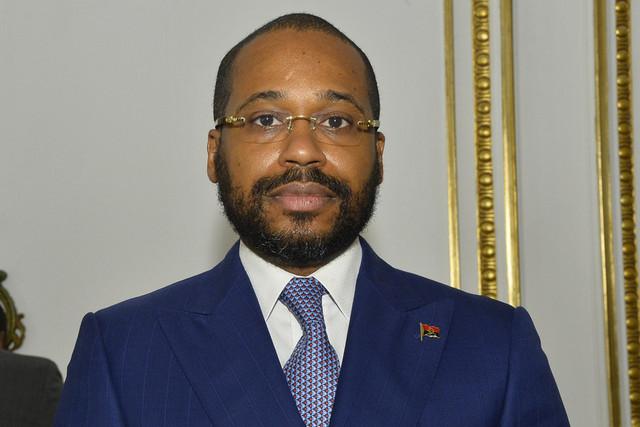 Ministro considera satisfatória execução de projectos sociais