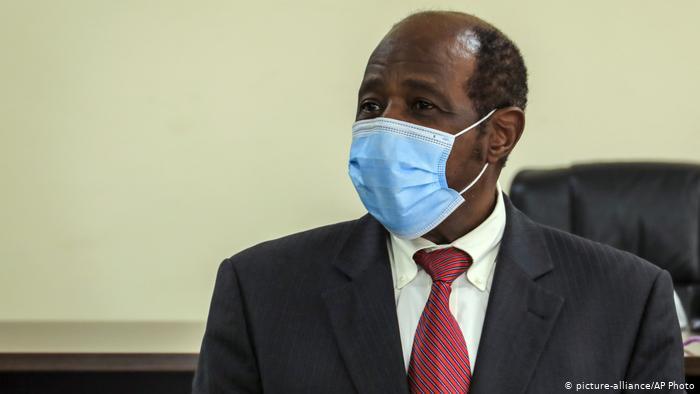 Herói do 'Hotel Rwanda' preso sob acusações de terrorismo