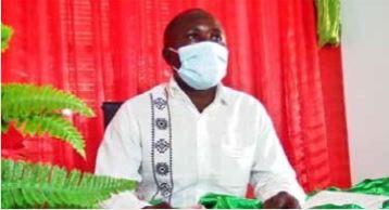 UNITA, em Benguela, pondera responsabilizar judicialmente dirigentes do MPLA