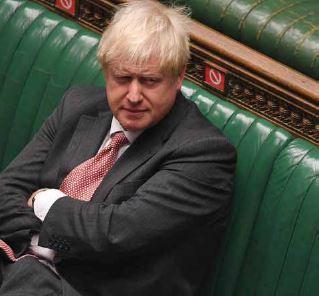 Proposta de lei britânica aprovada, apesar de contestação interna