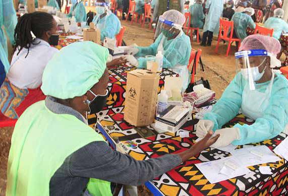 Enfermeiros não descartam a greve mesmo depois da resposta do MINSA