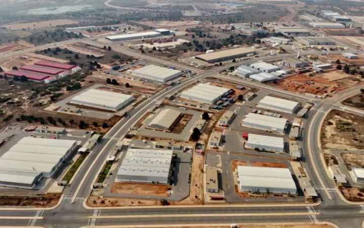IGAPE aprova venda de quatro indústrias na ZEE