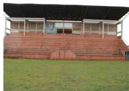 Estádio 1º de Maio terá novo rosto