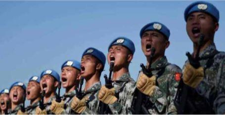 Chefe militar de Taiwan diz não ver sinais de que China se prepara para guerra