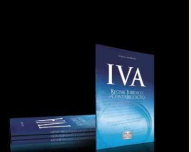 IVA é tema de livro lançado hoje em Luanda