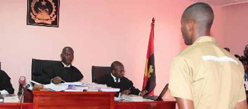 Tribunal condena PCA da SODMT a dois anos com pena suspensa