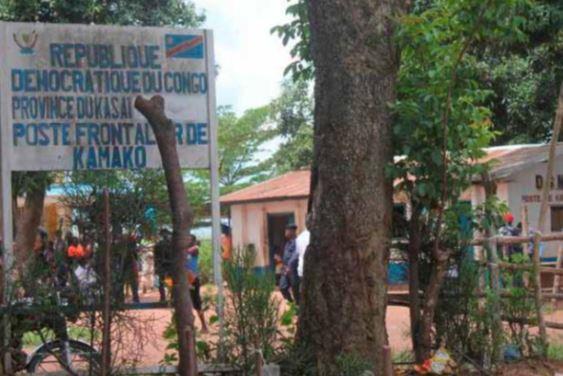 Angola e RDC avaliam segurança fronteiriça
