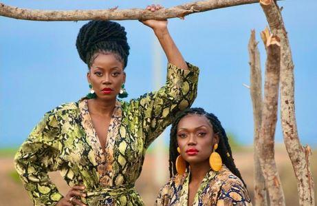 """Regarde Moi lança colecção """"Safari"""" inspirada na biodiversidade africana"""