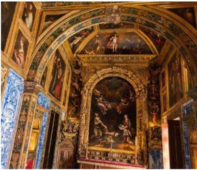 Uma embaixada vista por dentro: França abre ao público o Palácio de Santos