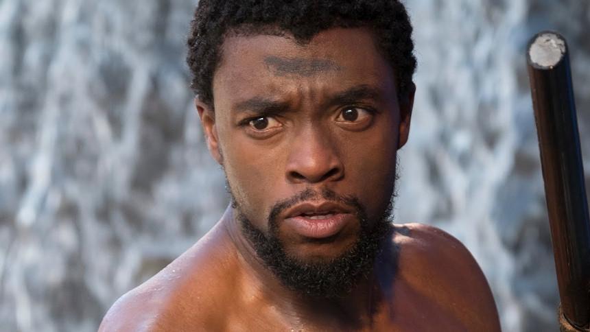 Novo filme com Chadwick Boseman deveria ser apresentado ontem. Morte do actor adiou a estreia
