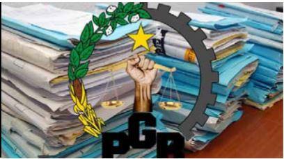 PGR no Lobito aplica prisão preventiva a 11 cidadãos por suspeita de venda ilegal de casas em centralidades