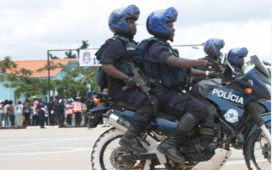 Quatro assaltantes mortos em troca de tiros
