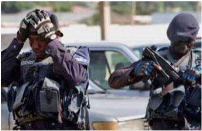Polícia faz um morto ao acudir luta entre irmãos em Malanje
