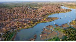 Ministra acredita no sucesso do Turismo em Angola