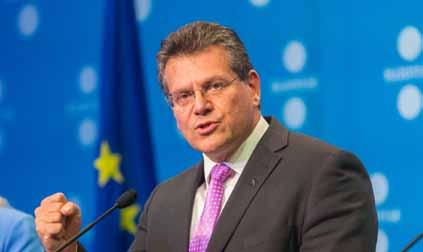 UE quer reunião urgente com Londres para debater nova legislação