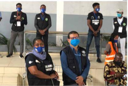 Vigilância Comunitária prevê atender mais de duas mil famílias no Rocha Pinto
