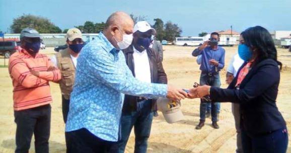Falta de dinheiro condiciona reactivação de centrais de produção de asfalto no país