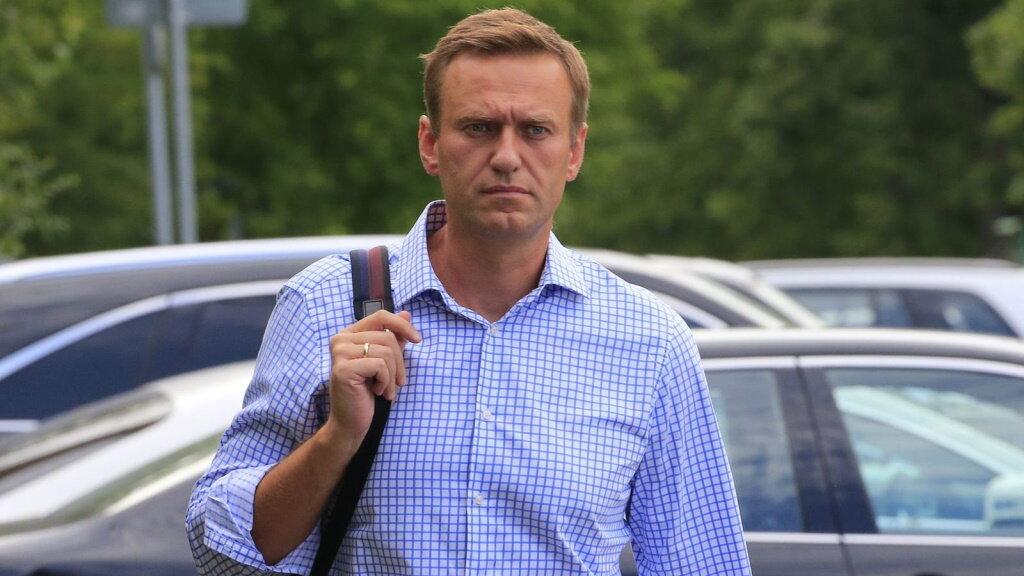 Navalny acusa Putin de obsessão pelos envenenamentos secretos