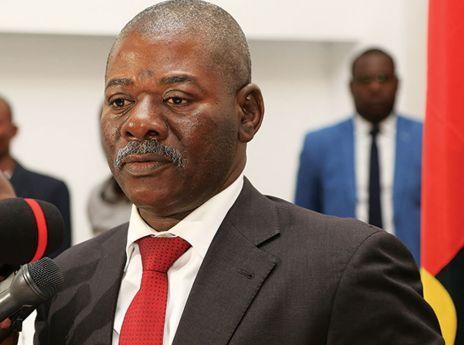 Primeiro-secretário do MPLA preocupado com obras do PIIM no Tomboco