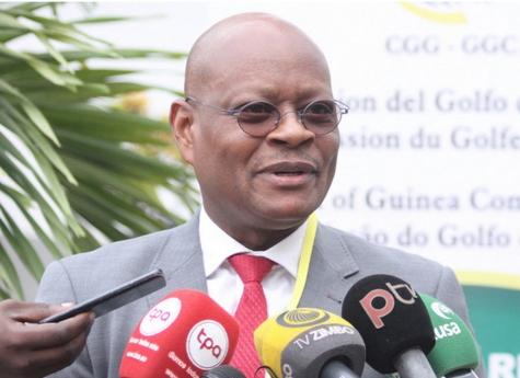 Presidente da CEEAC inicia hoje visita a Angola