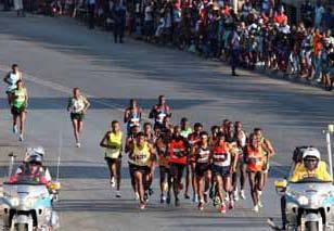 Lista B impugna eleições na Federação de Atletismo