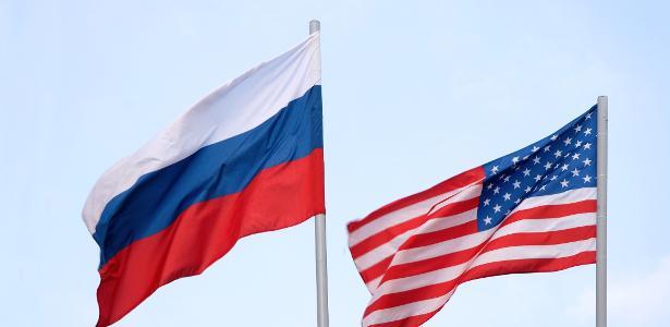 Rússia e EUA conversam sobre estabilidade estratégica a 5 de Outubro