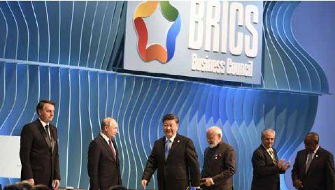 Cúpula do Brics acontecerá em 17 de Novembro por vídeo-conferência