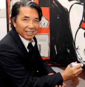Luto: Estilista japonês Kenzo morre de Covid-19