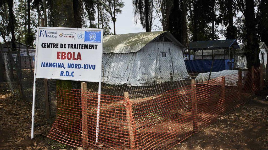 OMS decreta fim de epidemia de Ébola na RD Congo