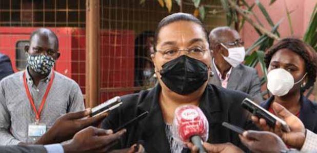 MASFAMU reconhece avanços em prol da igualdade de género