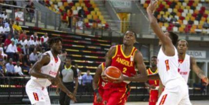 Angola abre janela de apuramento com Moçambique