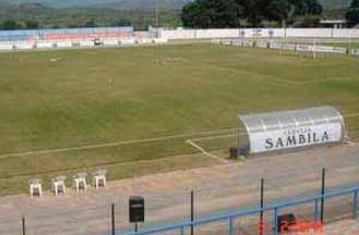 Estádio de Calulo acolhe torneio da Independência