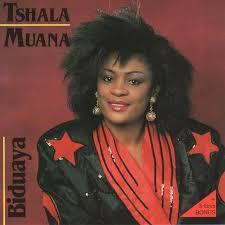 Canção polémica sobre Tshisekedi leva à prisão a cantora Tshala Muana