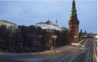 Kremlin diz que falta de clareza em eleição dos EUA pode ter impacto negativo na economia global
