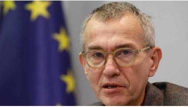 Amnistia acusa Bélgica de abandonar à morte milhares de idosos em lares