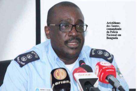 Polícia defende equilíbrio entre liberdade de manifestação e segurança pública