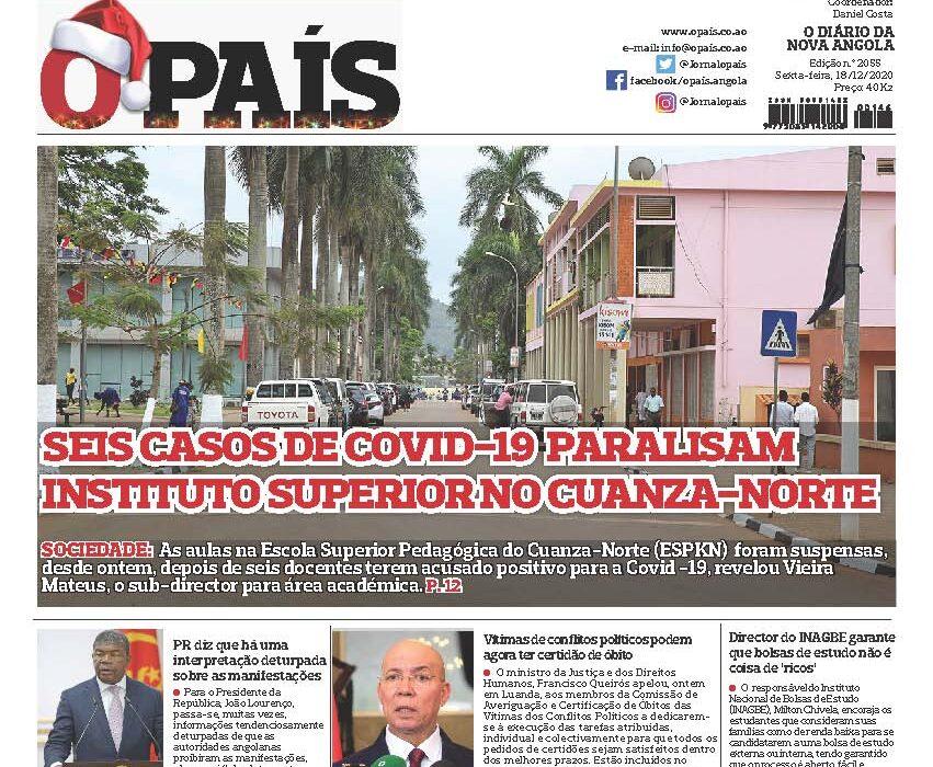 Editorial: As manifestações