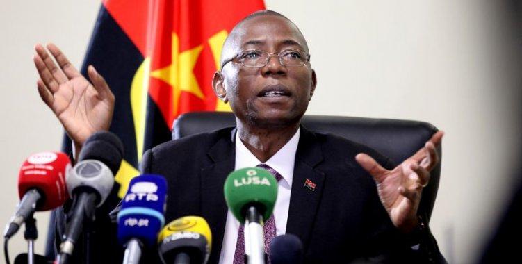 Angola receberá 12 milhões de doses de vacinas contra a Covid-19