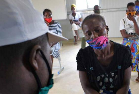 Primeira fase do Kwenda beneficia um milhão e 600 famílias