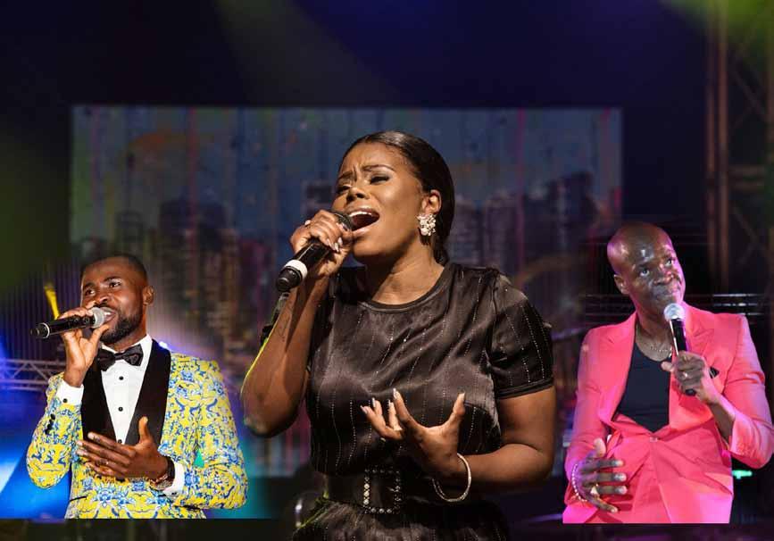 Ary realiza concerto do fim de ano esta Terça-feira, no Lookal Beach Club, em Luanda