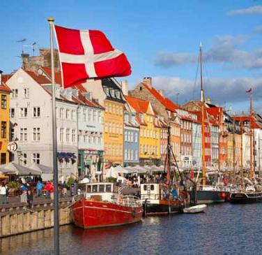 Cidadão russo acusado de espionagem na Dinamarca