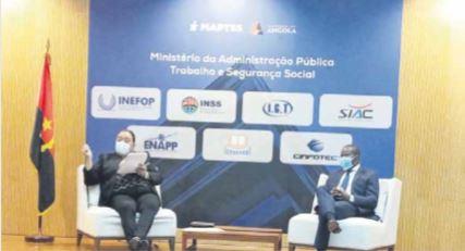 Angola regista perda de mais de 7 mil empregos desde Janeiro