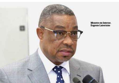 Angola cessa estatuto de refugiado a cidadãos liberianos, serra-leoneses e ruandeses