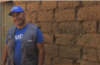 """""""Estamos a trabalhar para aumentar as exportações agrárias de Angola"""""""