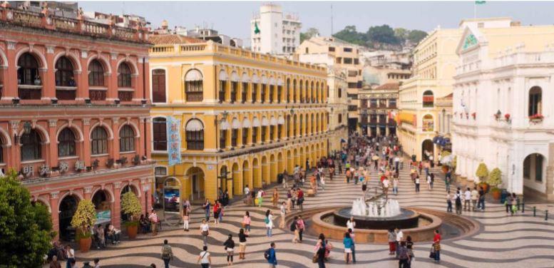 Estatística revela que mão-de-obra nos hotéis de Macau caiu 11% em 2020