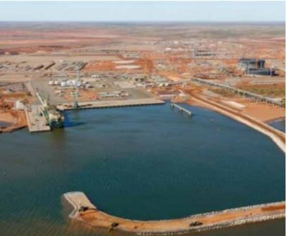 Angola cria condições para ser um hub regional em armazenamento de derivados do petróleo