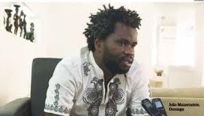 Omunga entra no combate à corrupção com campanha de sensibilização