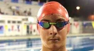 Nadadores angolanos brilham nas piscinas de Portugal