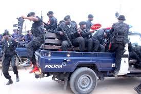 Mais de 5 mil efectivos asseguraram a quadra festiva em Benguela